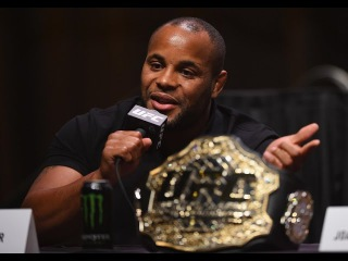 UFC 192: Post-fight Press Conference ufc 192: post-fight press conference