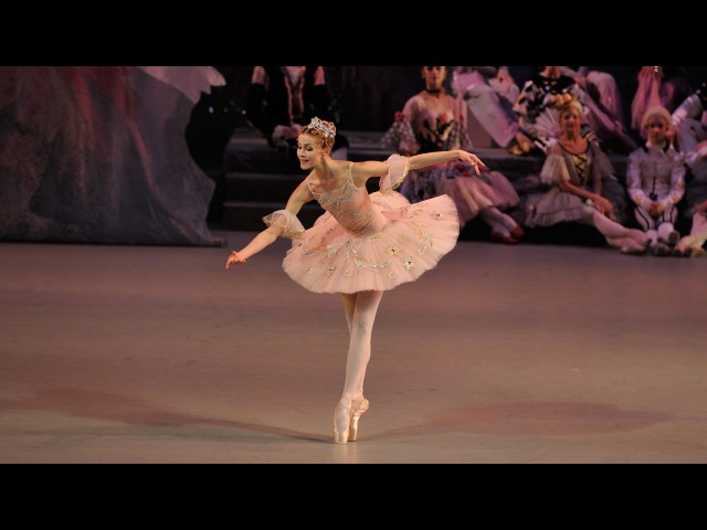 Tchaikovsky The Nutcracker Ballet in two acts Mariinsky Theatre HD 1080p
