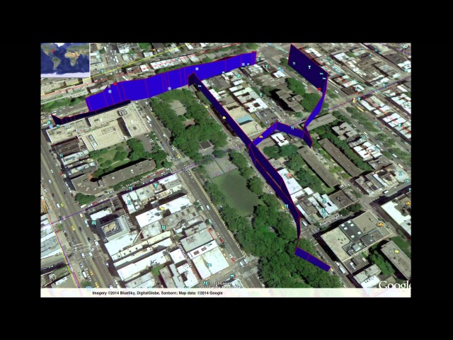 The happy city experiment Charles Montgomery TEDxVancouver
