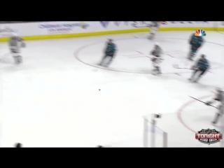 Sharks at kings game highlights 4/11/15