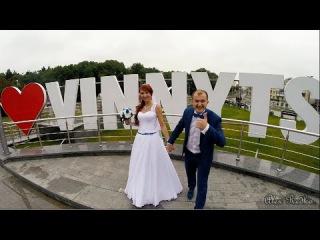 Андрей+Инга Wedding (Love Story) Свадьба(История любви)
