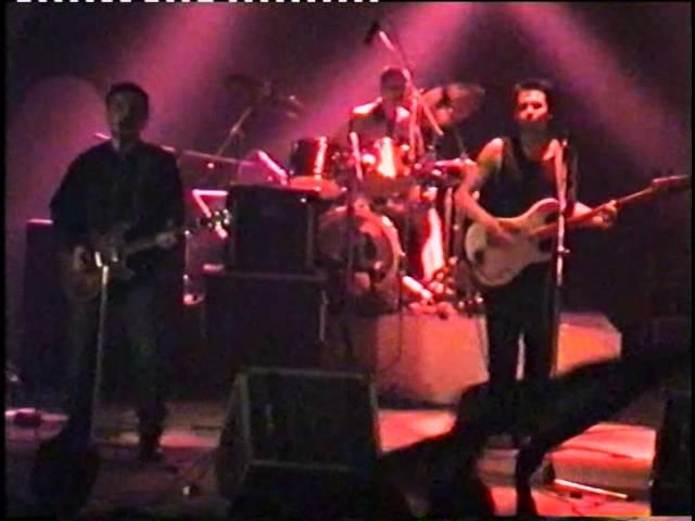 17 03 1990 Свердловский рок клуб Юбилейный концерт