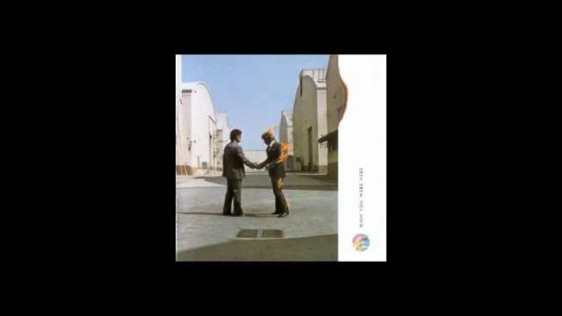 Pink Floyd - Shine On You Crazy Diamond, VI-IX (Alameda Coliseum, Oakland, California, 09.05.1977)