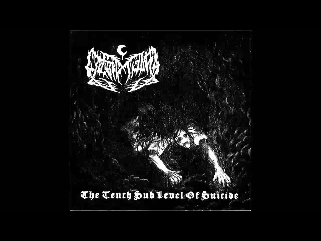 Leviathan The Tenth Sub Level Of Suicide 2003 Full Album