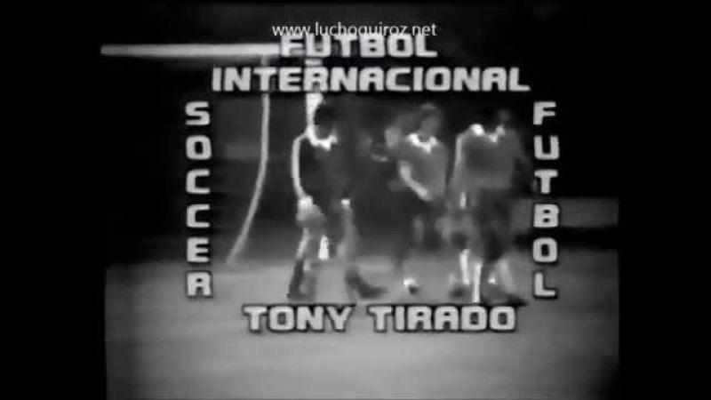 Chile vs Peru Copa America 1979 (Completo)