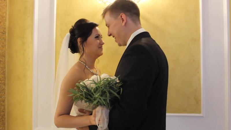 Свадьба Михалищевы