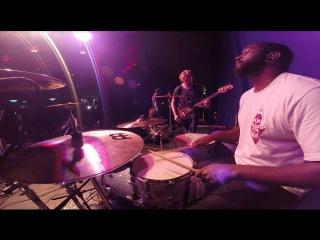 "Loniel Robinson -letlive.- ""27 Club"" Live at The Warfield in San Francisco, CA"