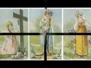 Песня о святых мученицах Вере, Надежде, Любови и матери их Софии