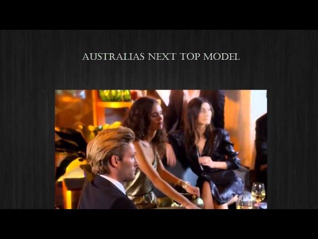Топ модель по австралийски 9 сезон 8 серия