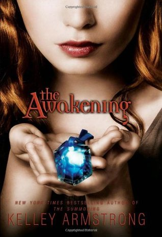 The Awakening (Darkest Powers #2)