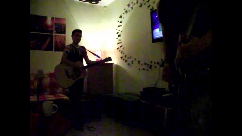 Nekafe Night Jam 2