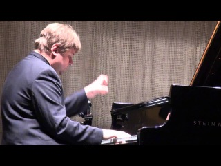 Peter Laul plays Liszt/Beethoven Symphony No 7, Allegretto