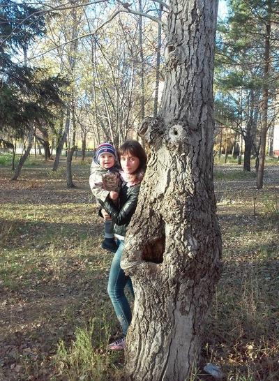 Марина Воболис, Омск