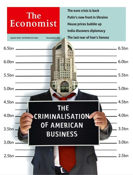 THE ECONOMIST - Audio Edition, August 30th to September 5th - 2014