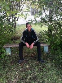 Окунев Игорь