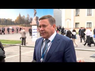 Комментарии Олега Кувшинникова по итоговому пленарному заседанию ПМЭФ