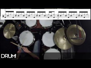 Groove Analysis: Kimberly Thompson