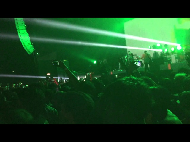 Bring Me The Horizon - Chelsea Smile Live In Bangkok 2014