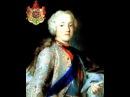 Johann Sebastian Bach - Cantata Auf meinen Flügeln sollst du schweben