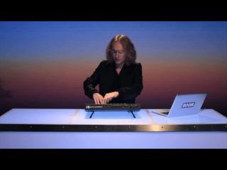 Jeremy Ellis plays MASCHINE STUDIO | Native Instruments