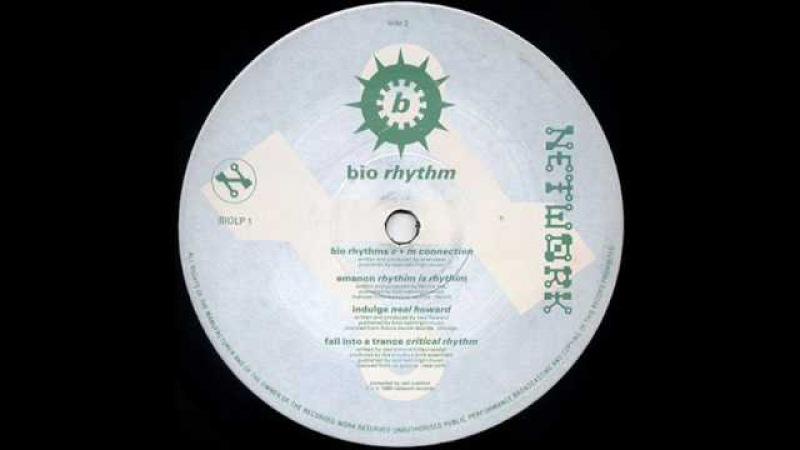 Rhythim is Rhythim - Emanon