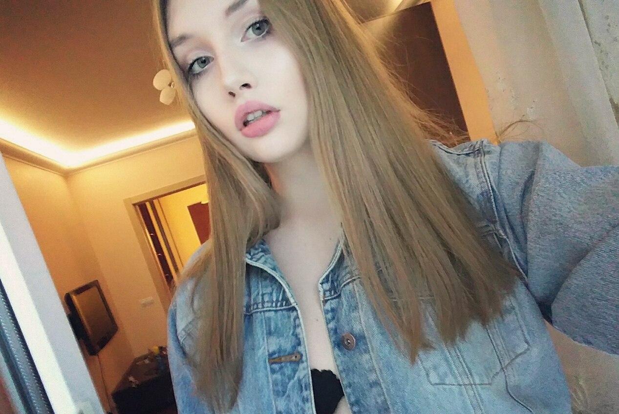 Катя Перышкина Слив