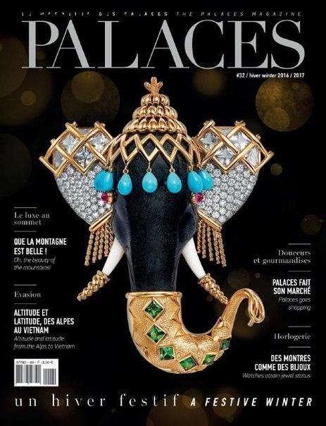 Palaces Magazine Winter 2016 2017