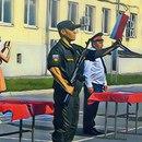 Фотоальбом Арстана Букпалиева