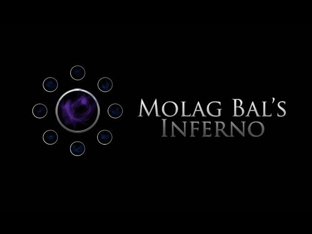 Trailer 2 Molag Bal's Inferno