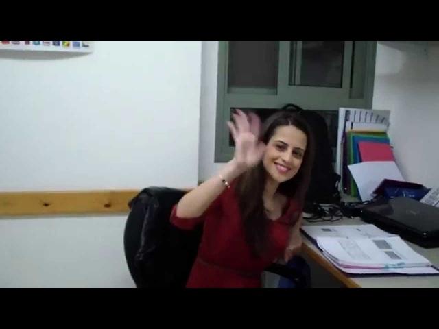以色列理工学院 Technion International eBlogging Episode 1