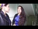 Fatma Cappar wa Gülmira Kerimova Çıgıp çığıp qumuq хalq yırı Кумыкская народная песня