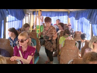 Почему не изменилась стоимость проезда в общественном транспорте (новости Бийска, г.,Будни)