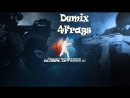 Demix (CSGO) - 4Frags 2