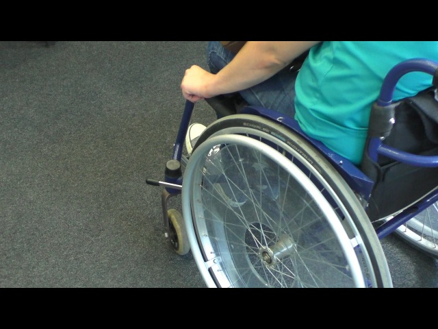 Инвалиды: жизнь в четырех стенах