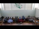 Працівники Турійської РДА приймають естафету «22 Pushup challenge» від Турійської ЗОШ I-I...
