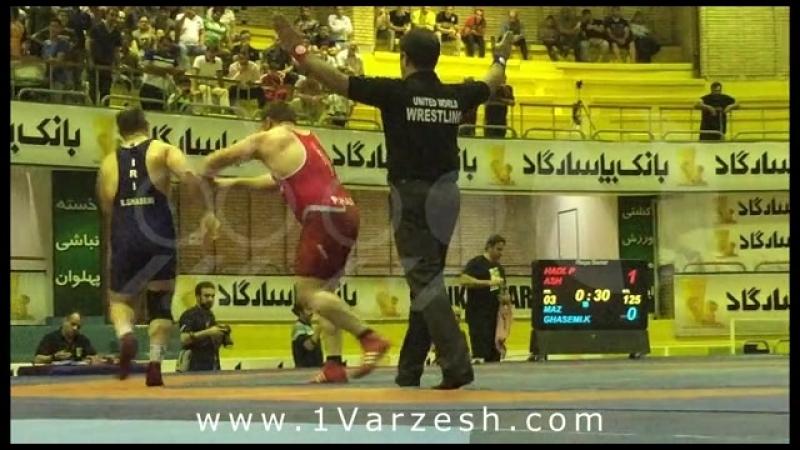 Ghasemi hadi 125kg trial3