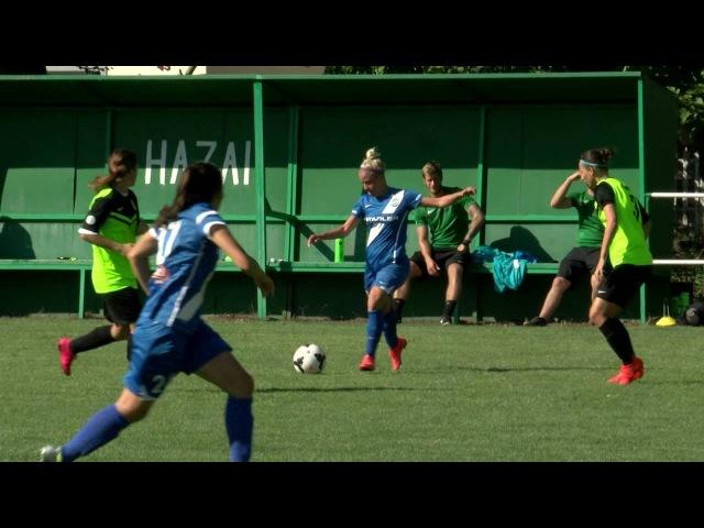 Kóka FNLA MTK Hungária FC 0 2 JET SOL Liga 1 forduló MLSZTV