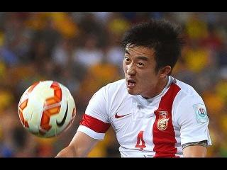 Жена требует выгнать мужа из сборной Китая. Новости футбола
