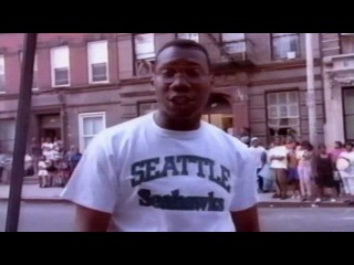 KRS-One - Heal Yourself ft. Big Daddy Kane, LL Cool J, ., Queen Latifah & more.