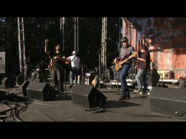 Franky Perez The Forest Rangers - This Life (Sons of Anarchy) (Hardly Strictly Bluegrass 2013)