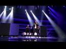 HD Eurovision 2011 Russia: Alexey Vorobjov - Get You (Final)