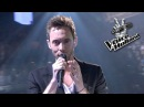 Charly Luske - Nobody's Wife (Liveshow 6 | The voice of Holland 2011)