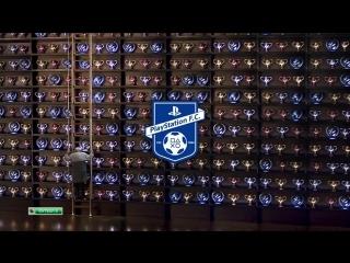 Лuгa Чeмпuoнoв 2015-16 / Грpyппa E / 4-й тyp / Poмa (Итaлuя) - Бaйep (Гepмaнuя) / 2