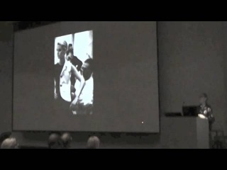 Craft Alliance ~ Valerie Steele Lecture, Is Fashion Art?.mov