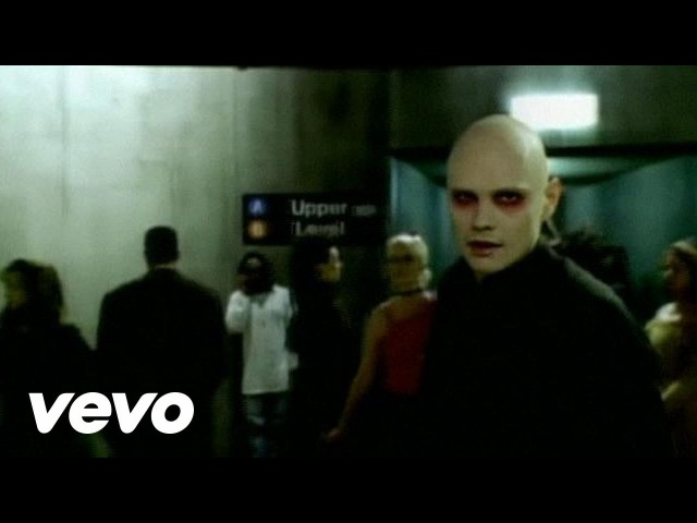 The Smashing Pumpkins Ava Adore Official Video