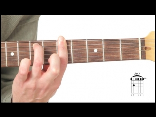 Chad johnson: blues guitar chords