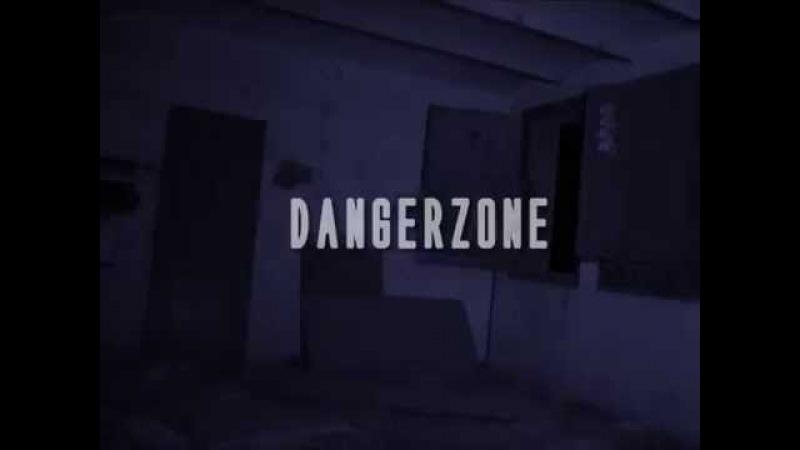 DowJones DANGERZONE lyric video