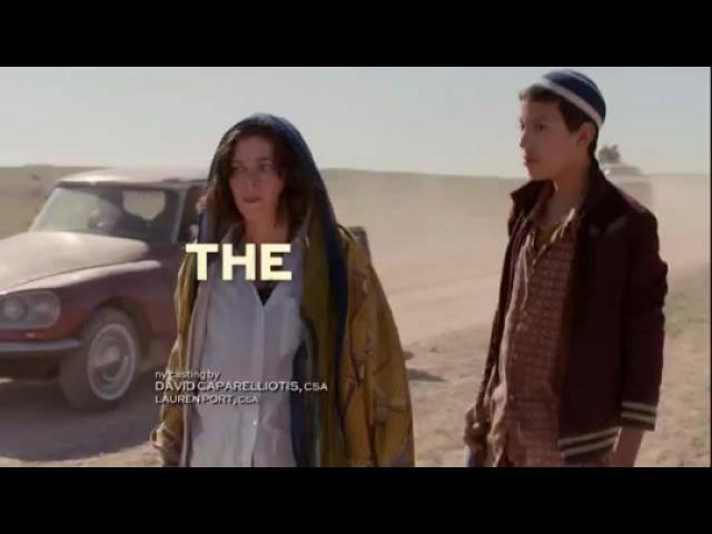 Американская одиссея 2015 ТВ ролик сезон 1 эпизод 9 film 838739