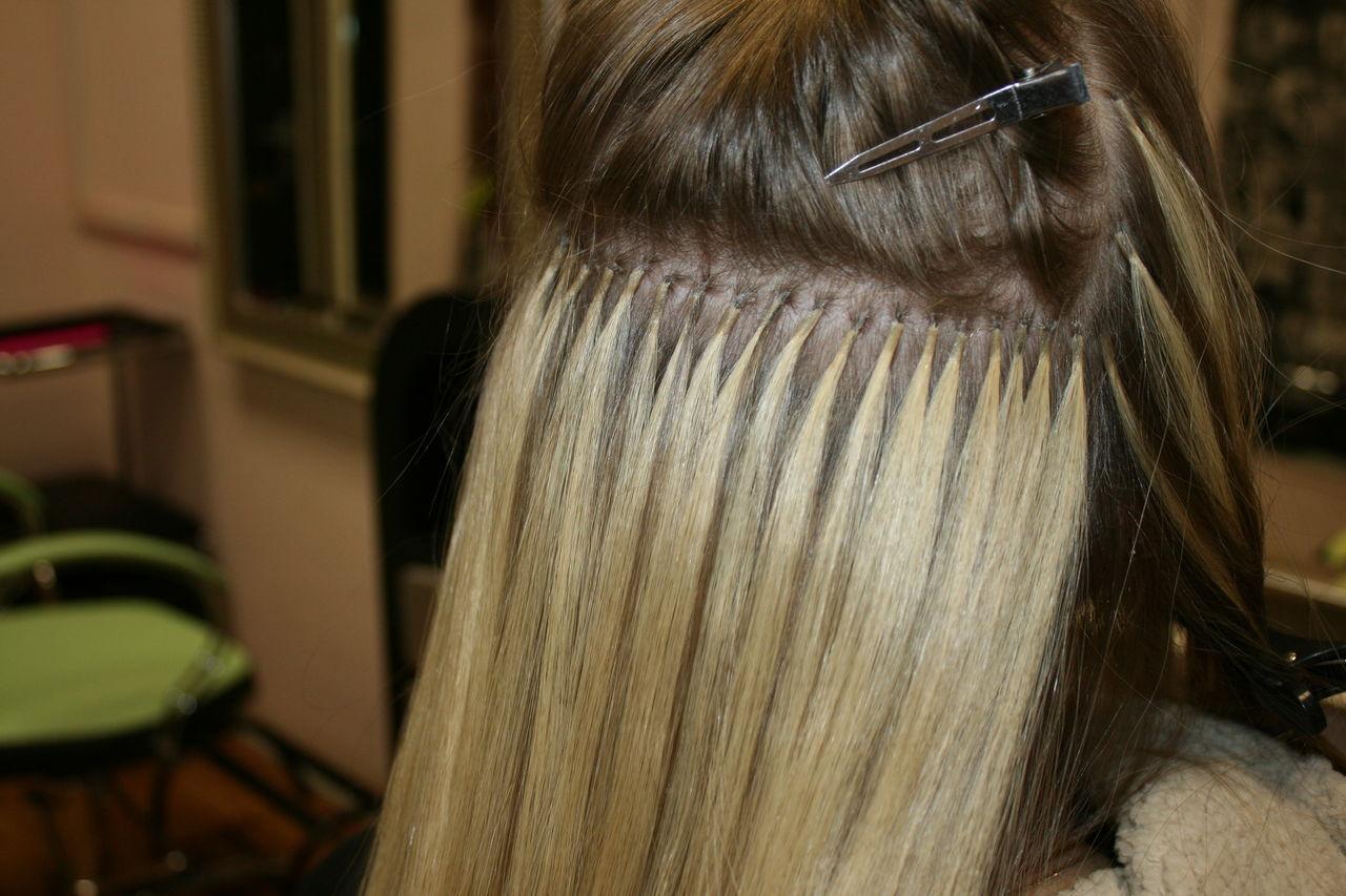 окно способы наращивания прядей волос фото сентября один