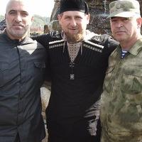 Azamat Batirov